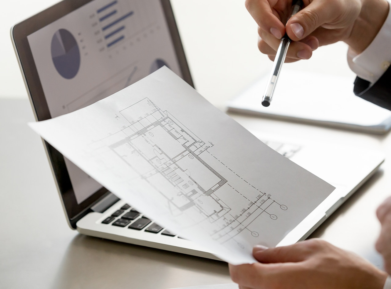 Funding Options For Construction & Contractors