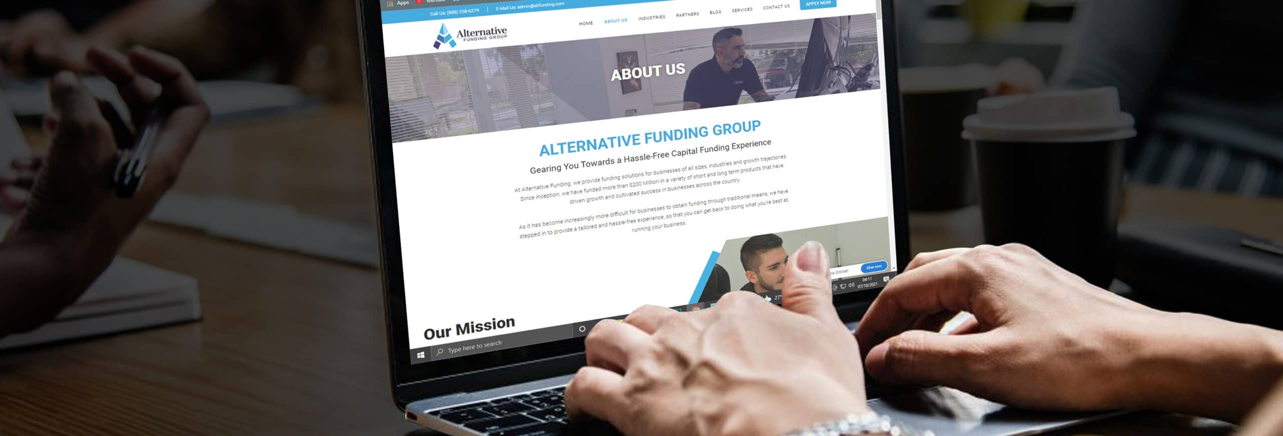 Which Alternative Business Funding Method Is Best